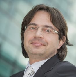 Michele Festuccia (Cisco Italia)