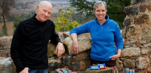 clif bar founders