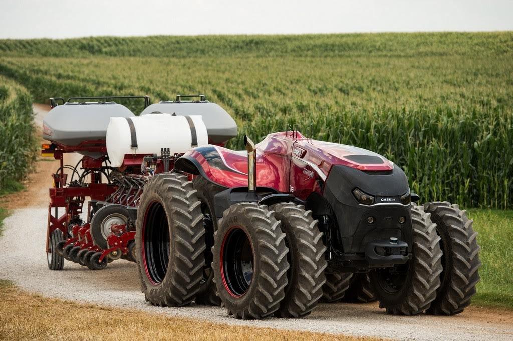 trattore-automatico