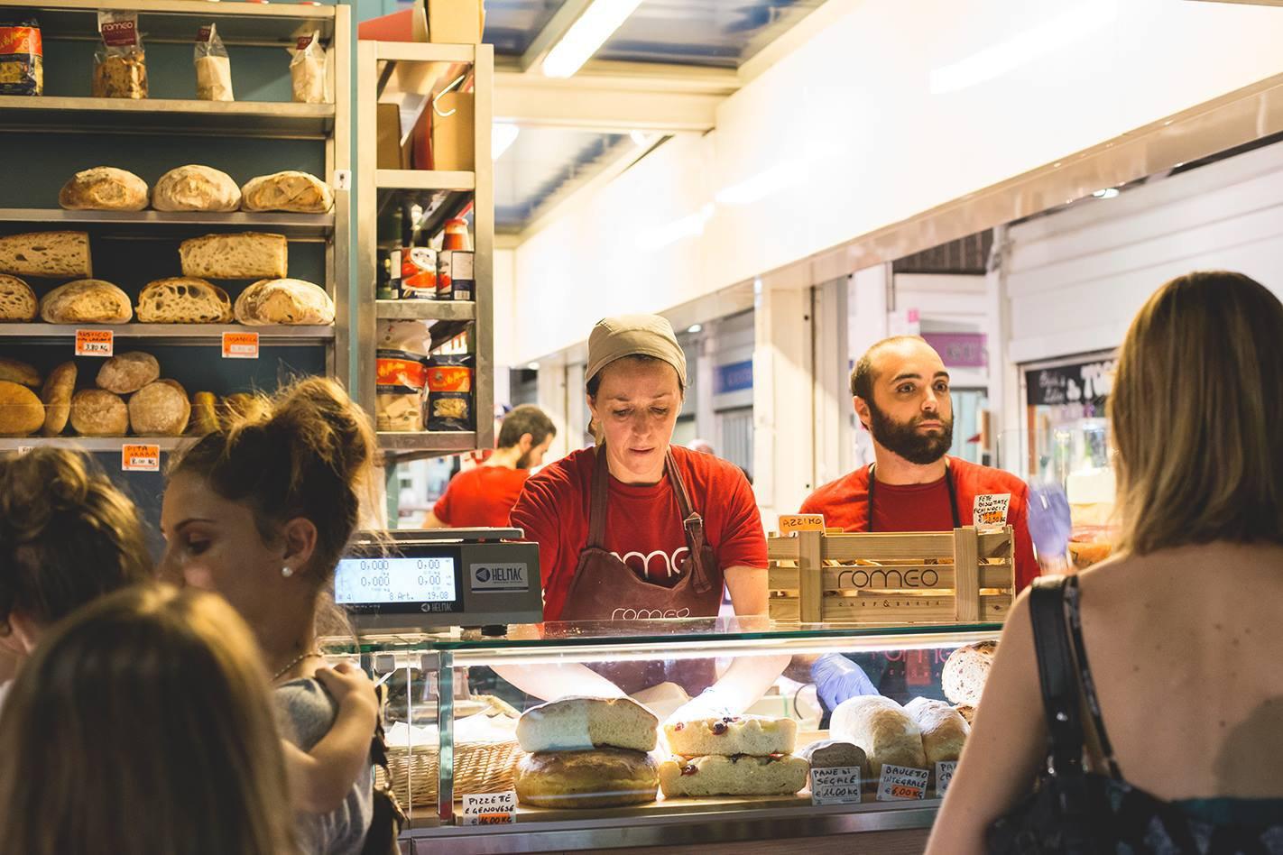 Ecco i 10 posti in cui mangiare a Roma che hanno fatto innamorare Eater