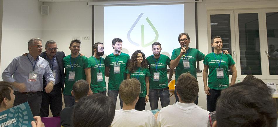 StartupootCamp FoodTech