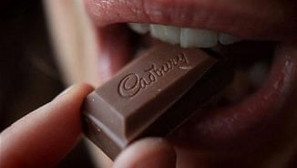 eating-cadbury