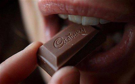 eating-cadbury
