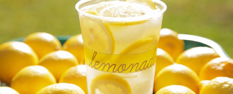 Trasmettere una limonata via internet ora si può: stesso gusto e colore, il cocktail è servito online