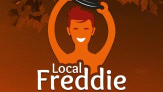 Local Freddie app