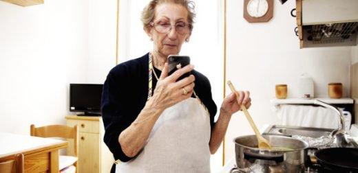 Ecco le 21 startup italiane con almeno 1 milione di fatturato for Cucina della nonna