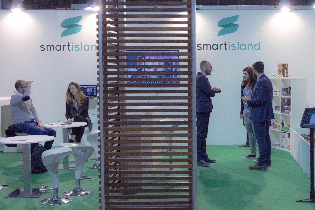 SmartIsland, l'intelligenza artificiale che crea l'agricoltura di precisione