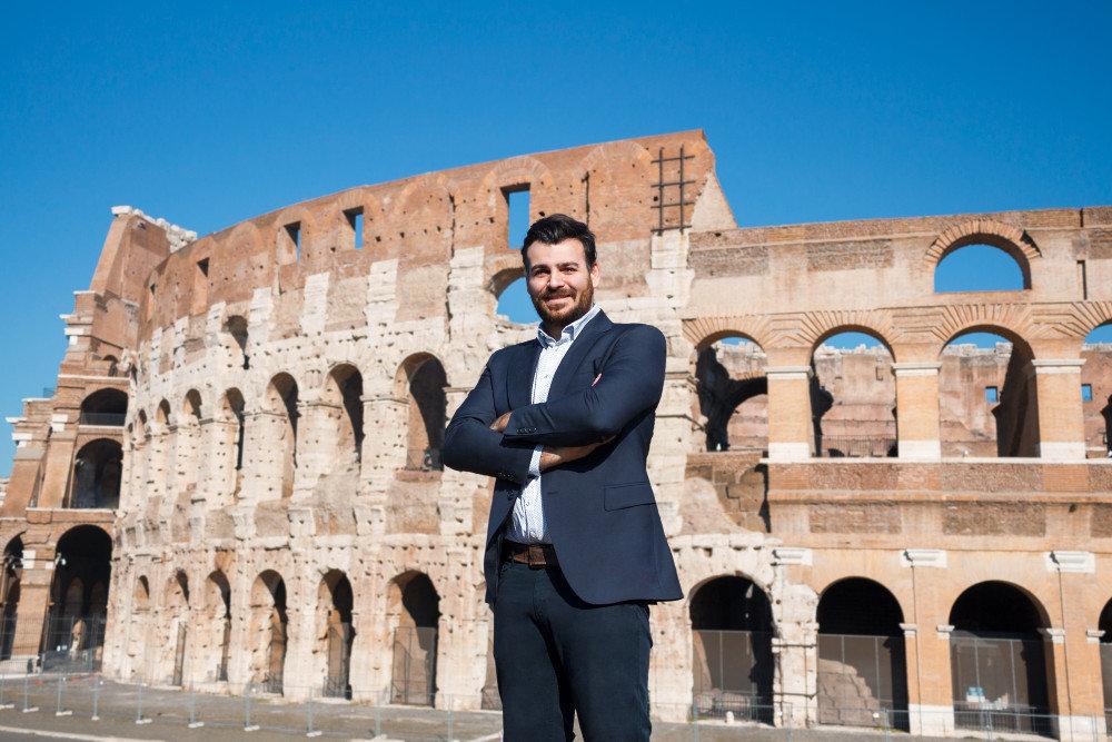 Un round da 1 milione per Moovenda, l'italiana del food delivery