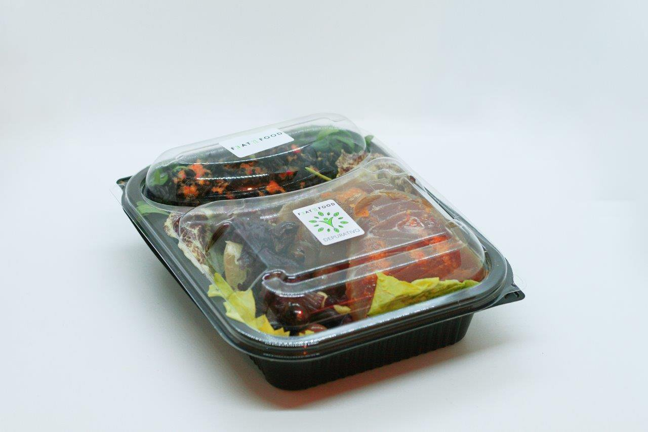 Feat Food: round da 350mila euro per la startup del cibo salutare