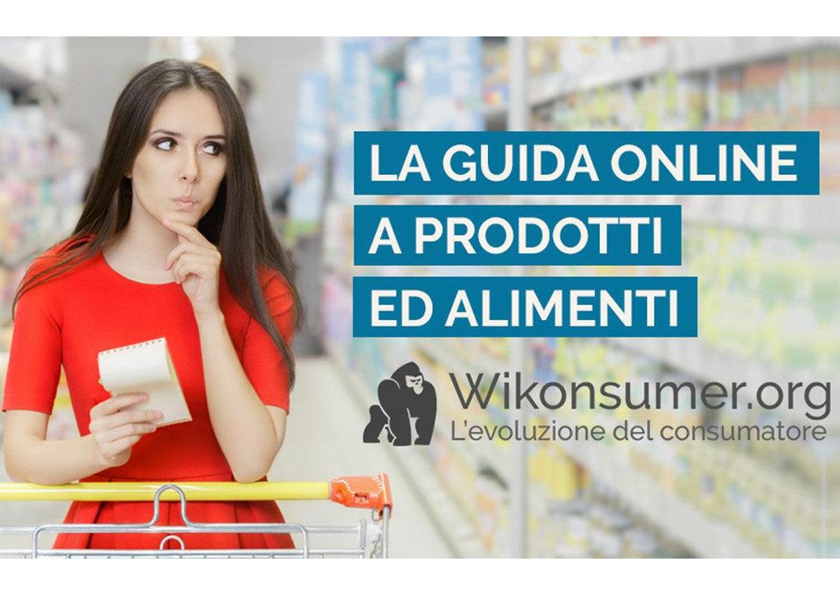 Nasce Wikonsumer, la Wikipedia dell'alimentazione consapevole