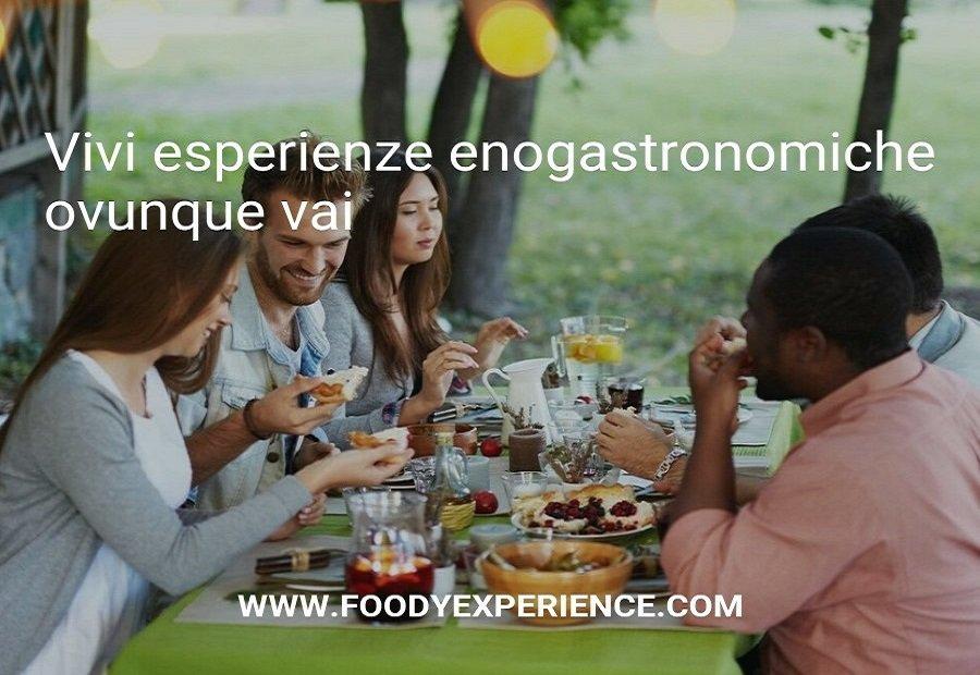 Foody - esperienze