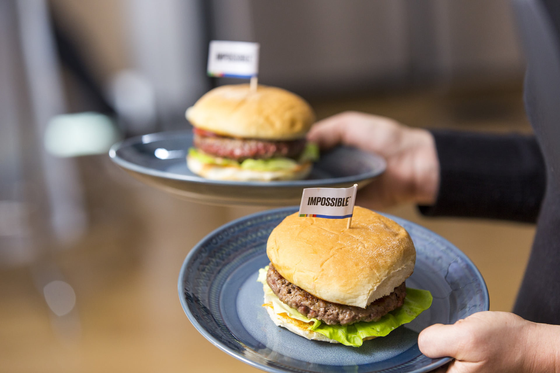 Per far mangiare più prodotti vegetariani bisogna cambiargli il nome