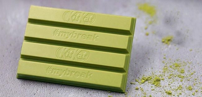 Colorato o stampato in 3D: tre novità dal mondo del cioccolato