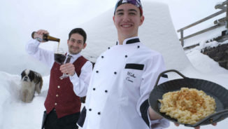 Dolomiti Food Jazz