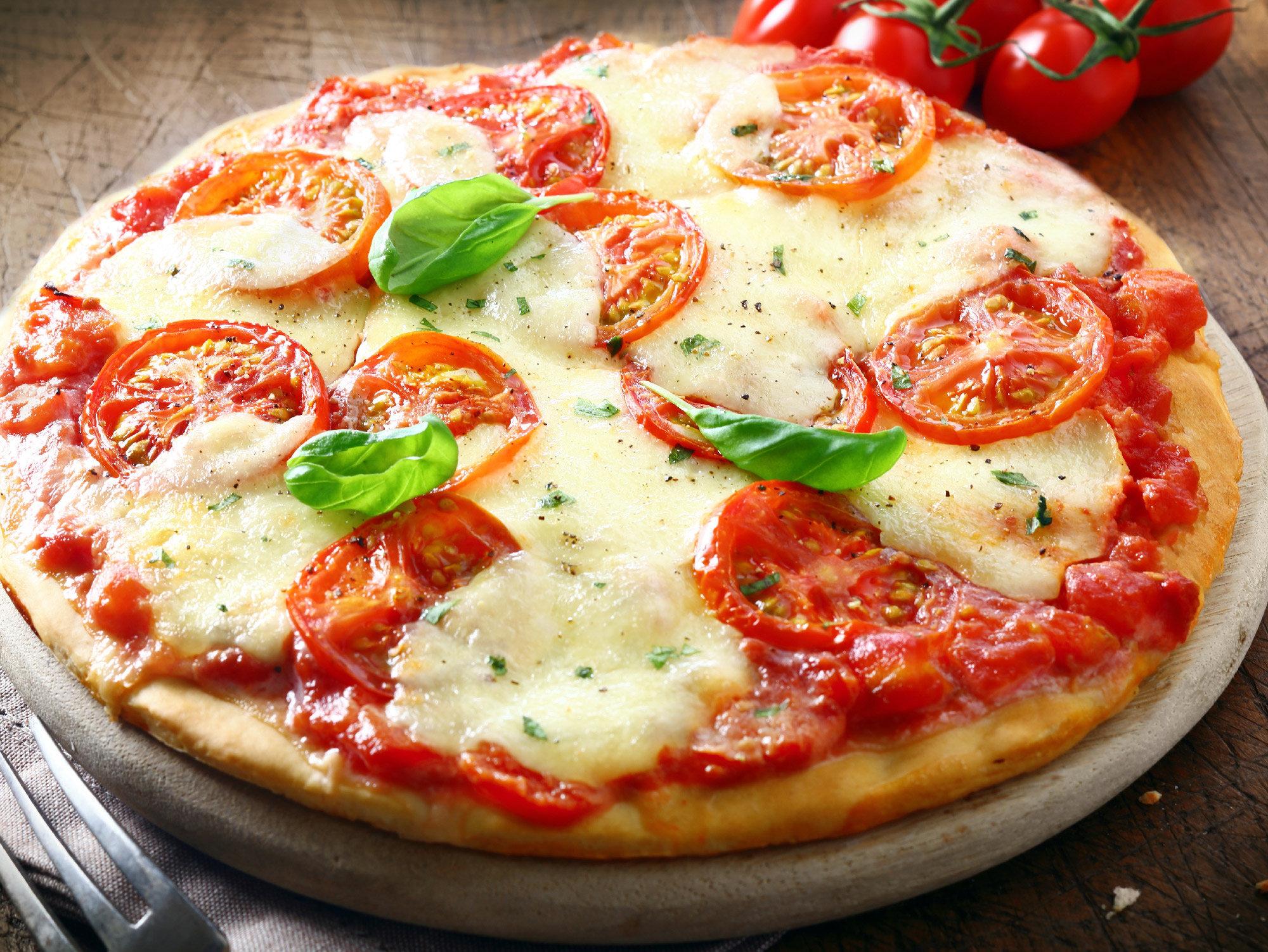 Com'è nata la pizza surgelata. Storia di una tecnologia nata negli anni 70