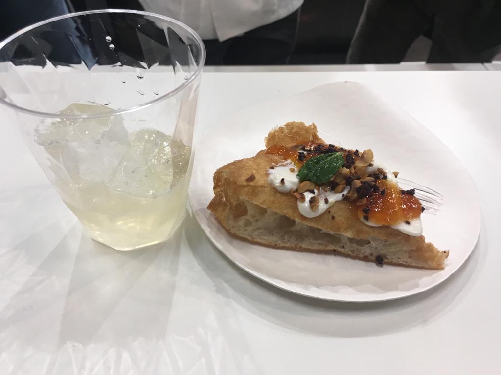 Identità Golose - Pizza Franco Pepe Drink Filippo Sisti