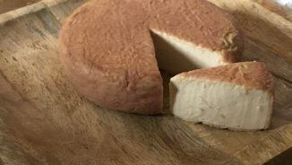 """""""Moro aromatico"""" Fermentino di mandorla a crosta lavata con Brevibacterium linens (Fermentino tipo Taleggio)"""
