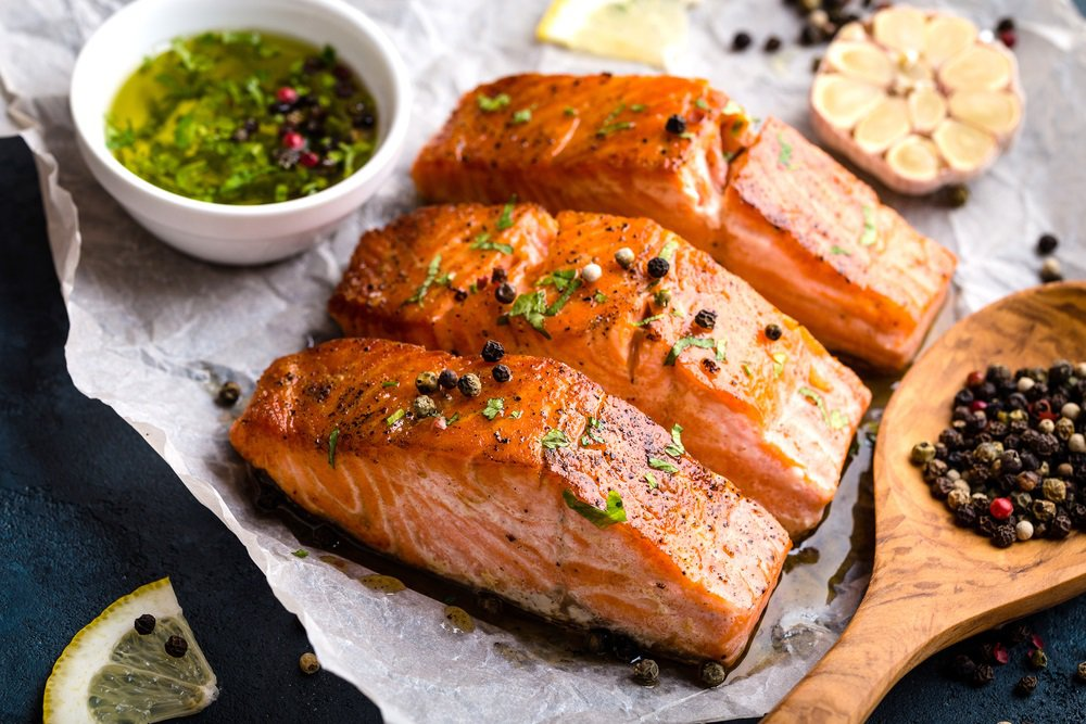 Impossibile Foods: in arrivo il pesce senza pesce