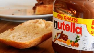 Nutella (Pixabay)