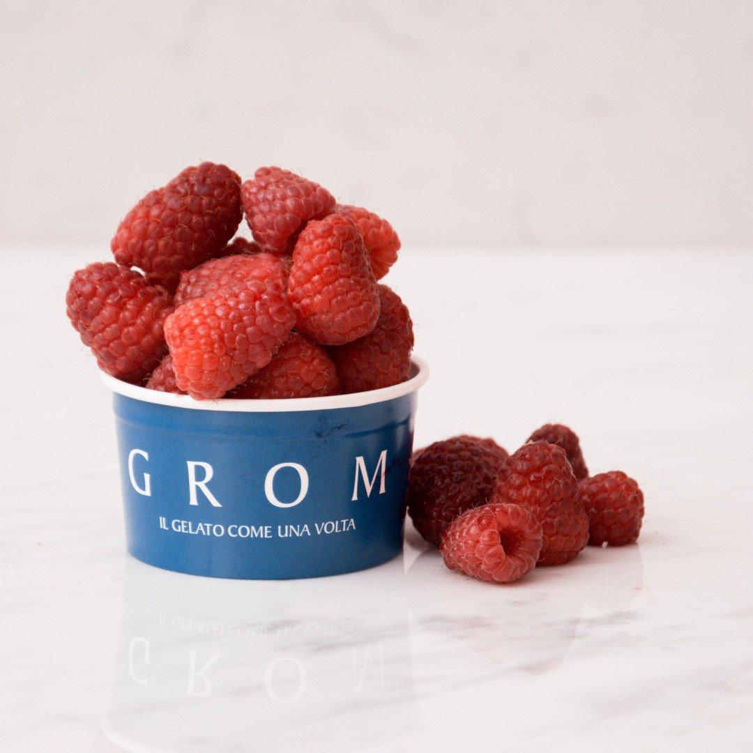 Coppetta di frutta Grom