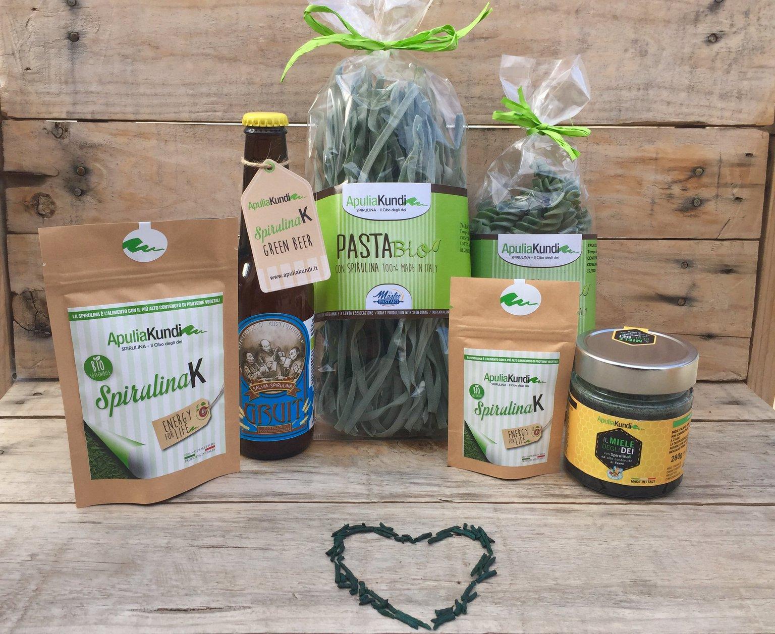 I prodotti di Apulia Kundi