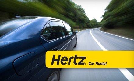 Smart Car Rental >> Hertz investe 50 milioni in una startup che parcheggia quando non trovi posto