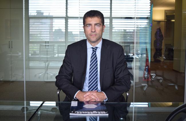 Alessandro Zucchetti, presidente Zucchetti SpA