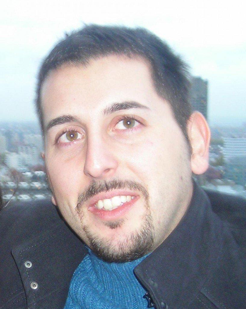 Antonio Carnevale