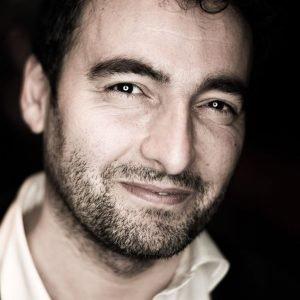 David Casalini
