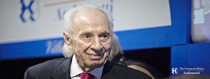 The Peres Heritage Initiative