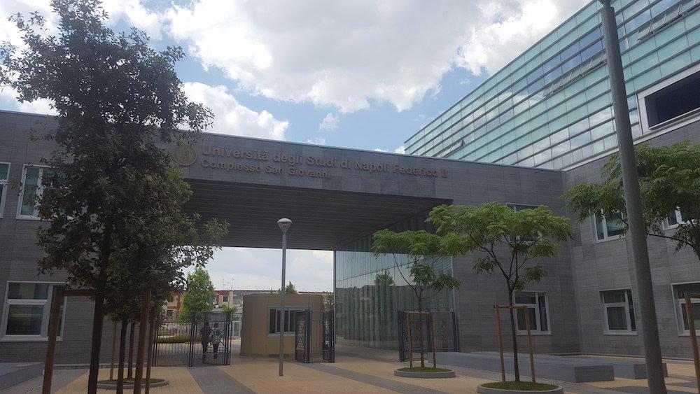 Offerte Lavoro Banco Di Napoli : Linnovation hub di intesa sanpaolo e federico ii fa incontrare a