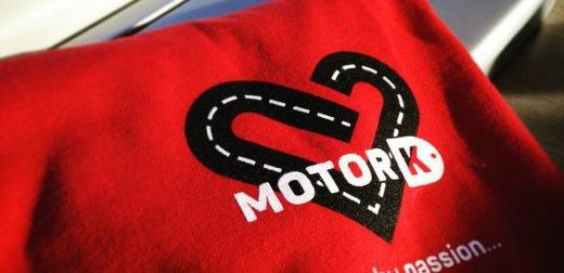 MotorK