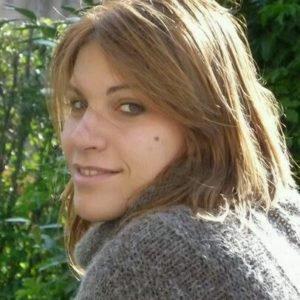 Sara Moraca