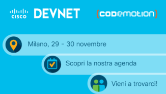 cisco devnet