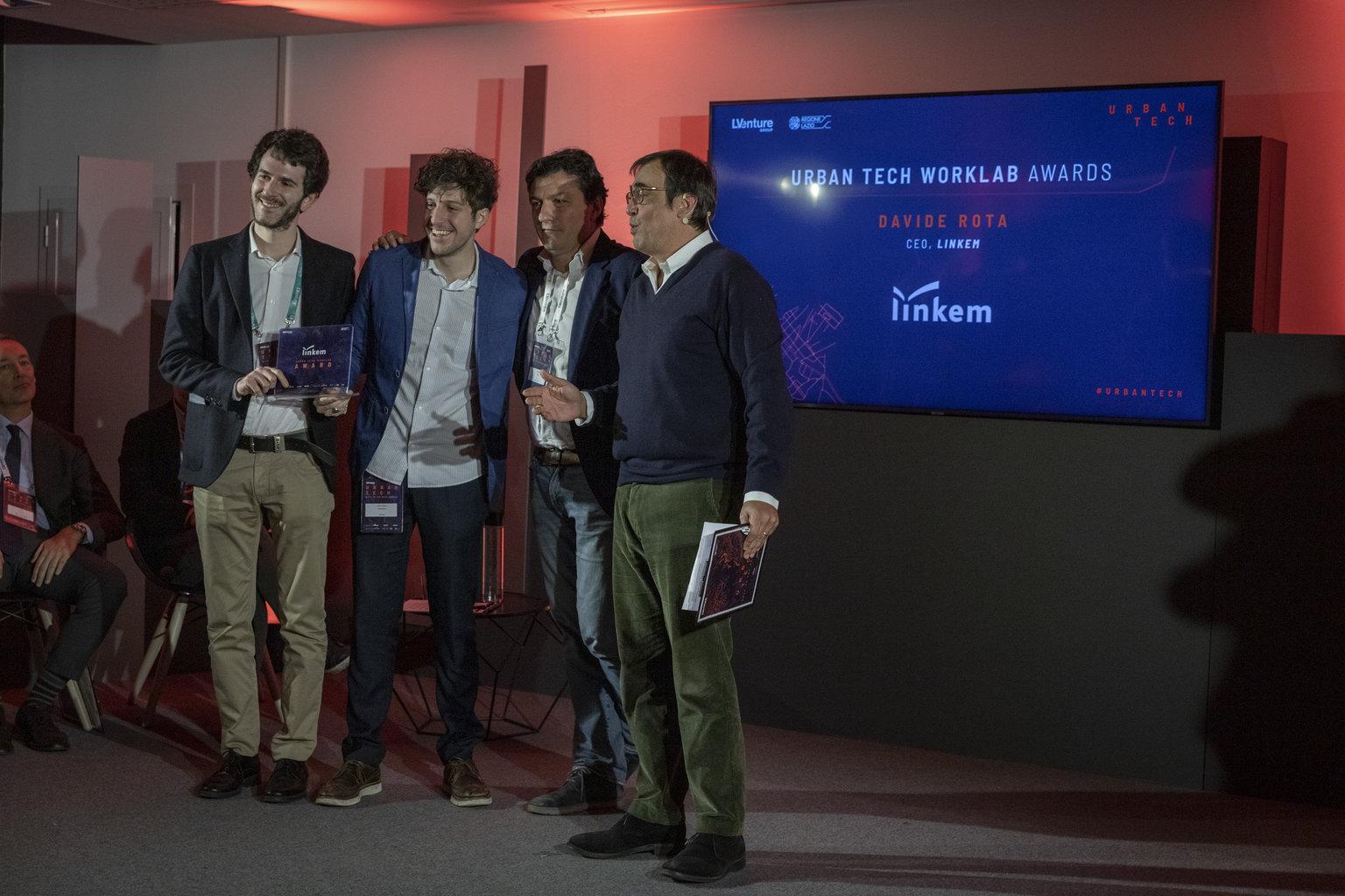 Smart City, le startup pre–accelerate col programma Urban Tech WorkLab