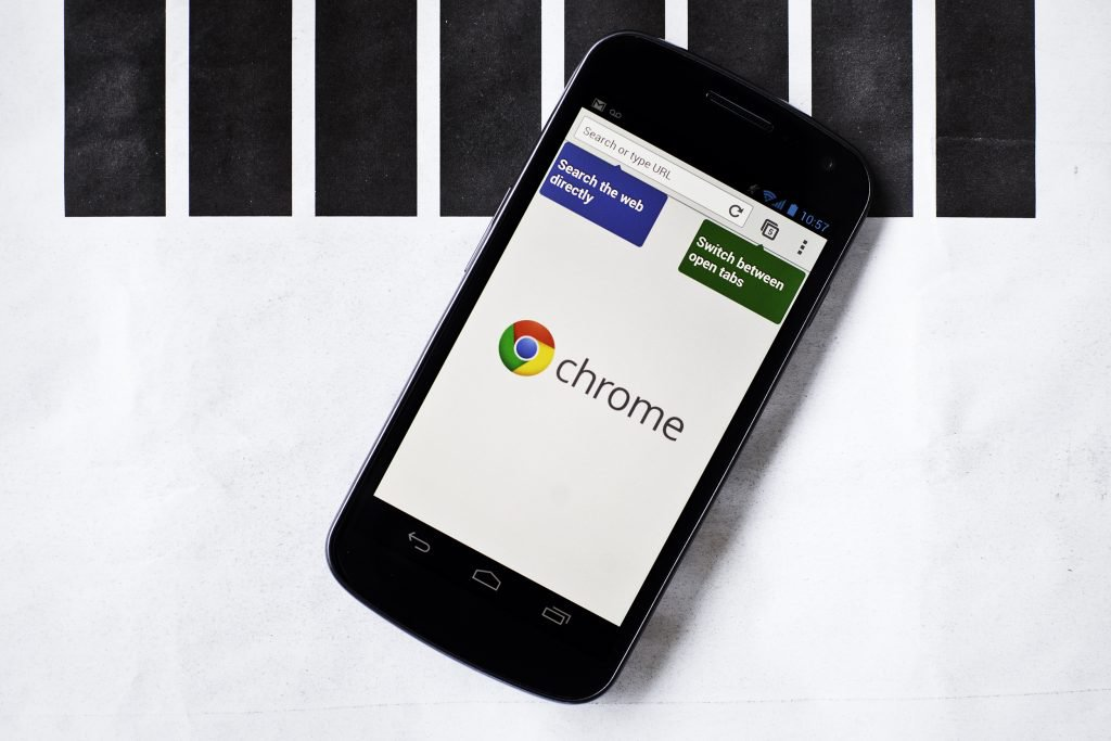 chrome-per-android