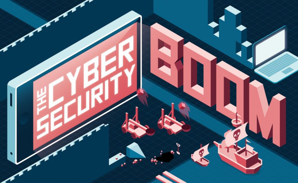 Cyber Security_Titlecard