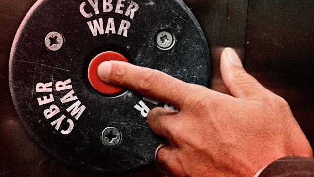 cyberweapon