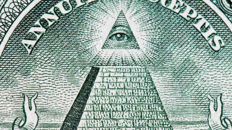 Eye Pyramid', una storia di malware, spionaggio e massoneria