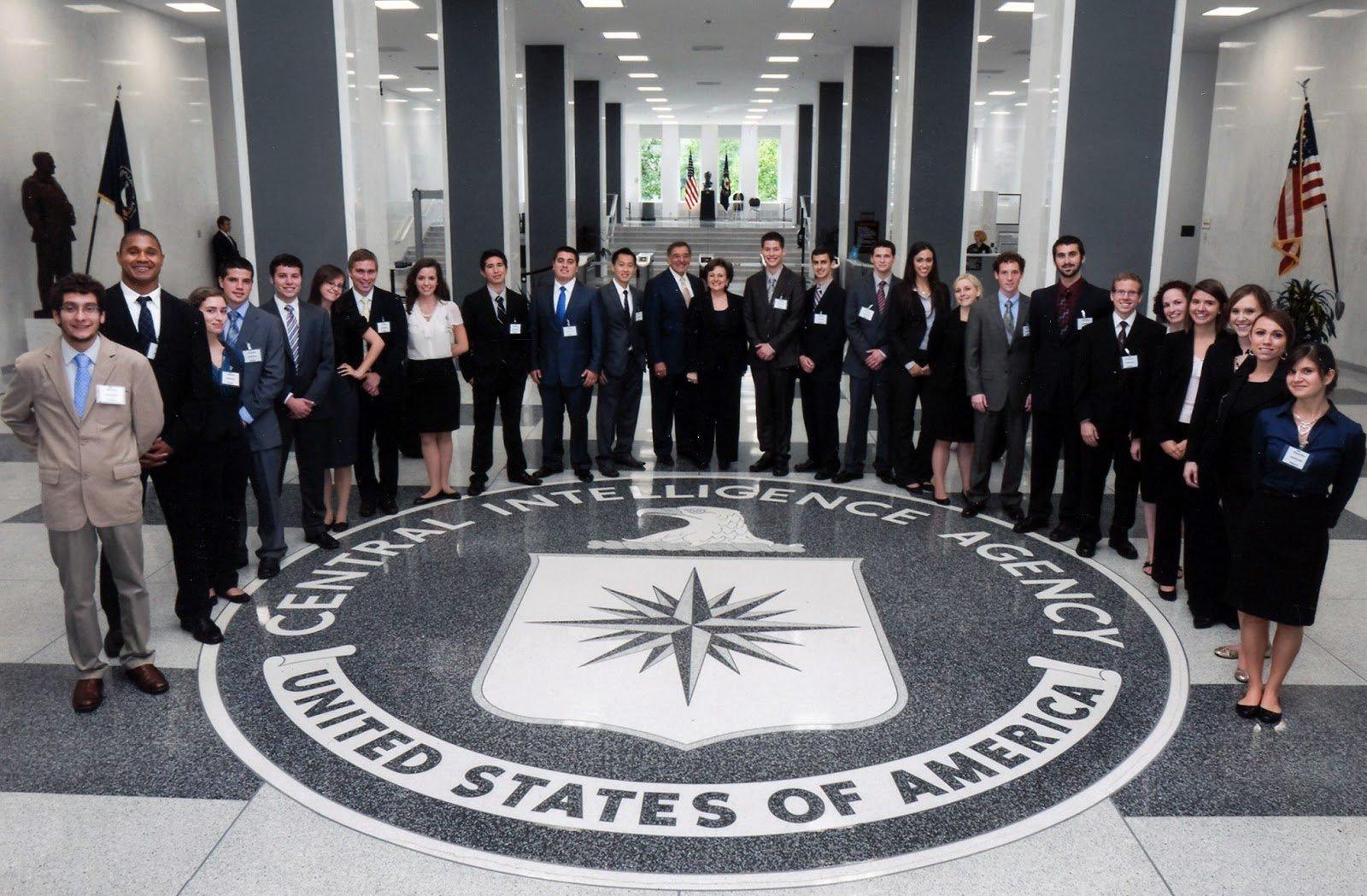 Risultati immagini per intercettazioni della CIA