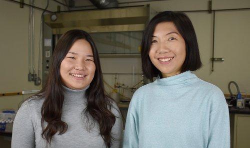 Biocellection, la startup di 2 giovani scienziate che hanno scoperto il segreto per decomporre la plastica
