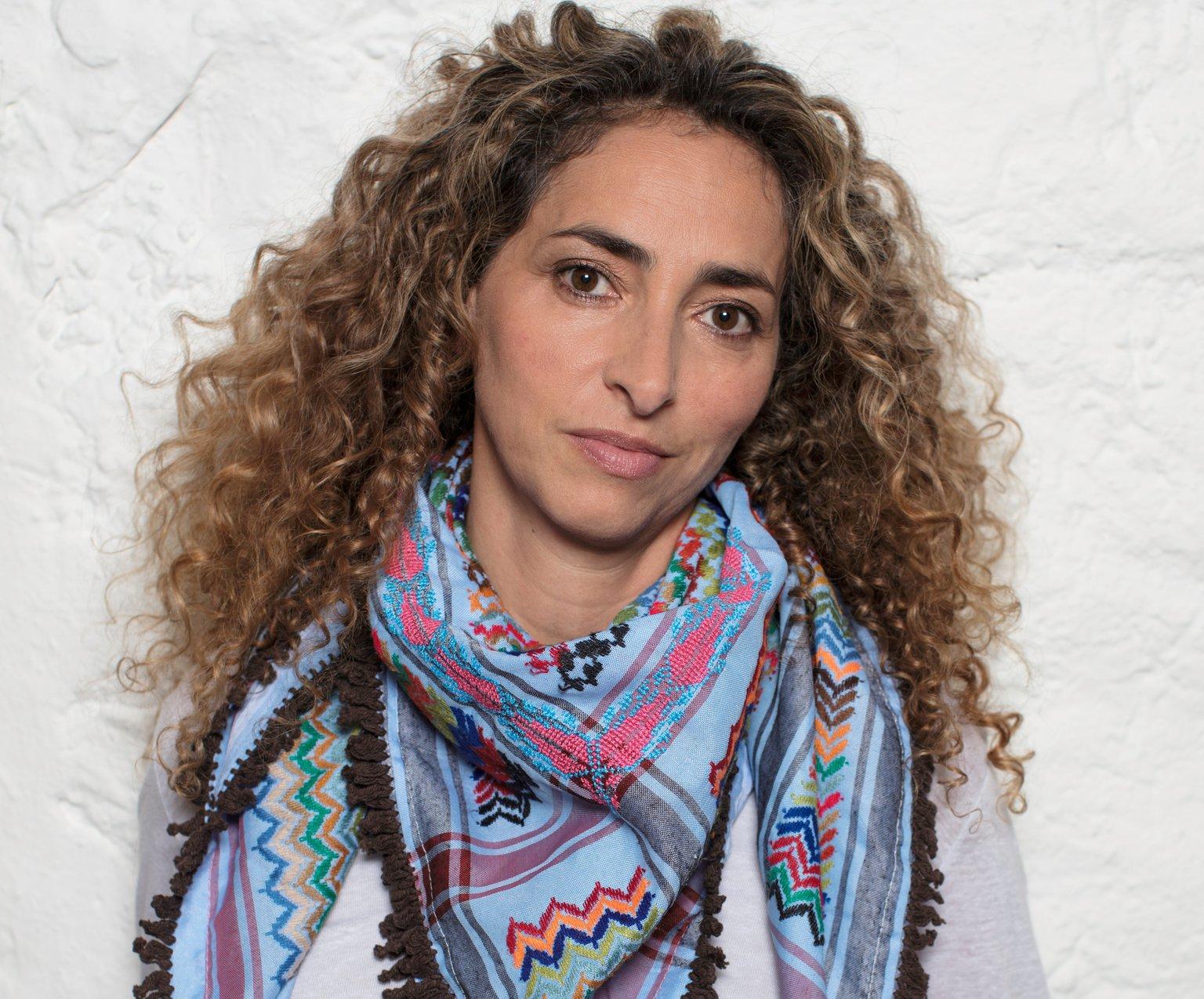 SEP Jordan, la startup che trasforma le rifugiate in sarte e vende online i loro prodotti