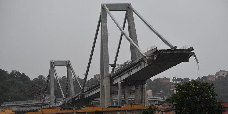 """Ponte Morandi, il governo può """"licenziare"""" Autostrade? 10 punti da affrontare - Impact"""