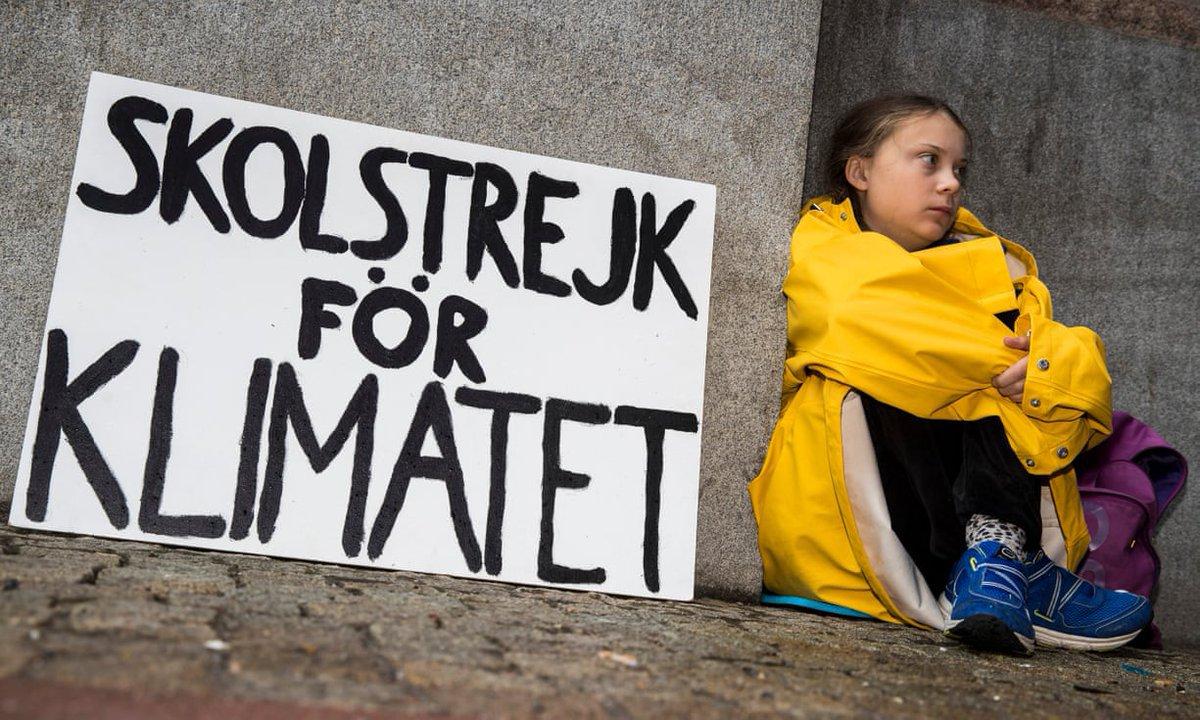 Greta contro l'UE: non esiste solo il Recovery Fund. E dà 1 mln alle ONG