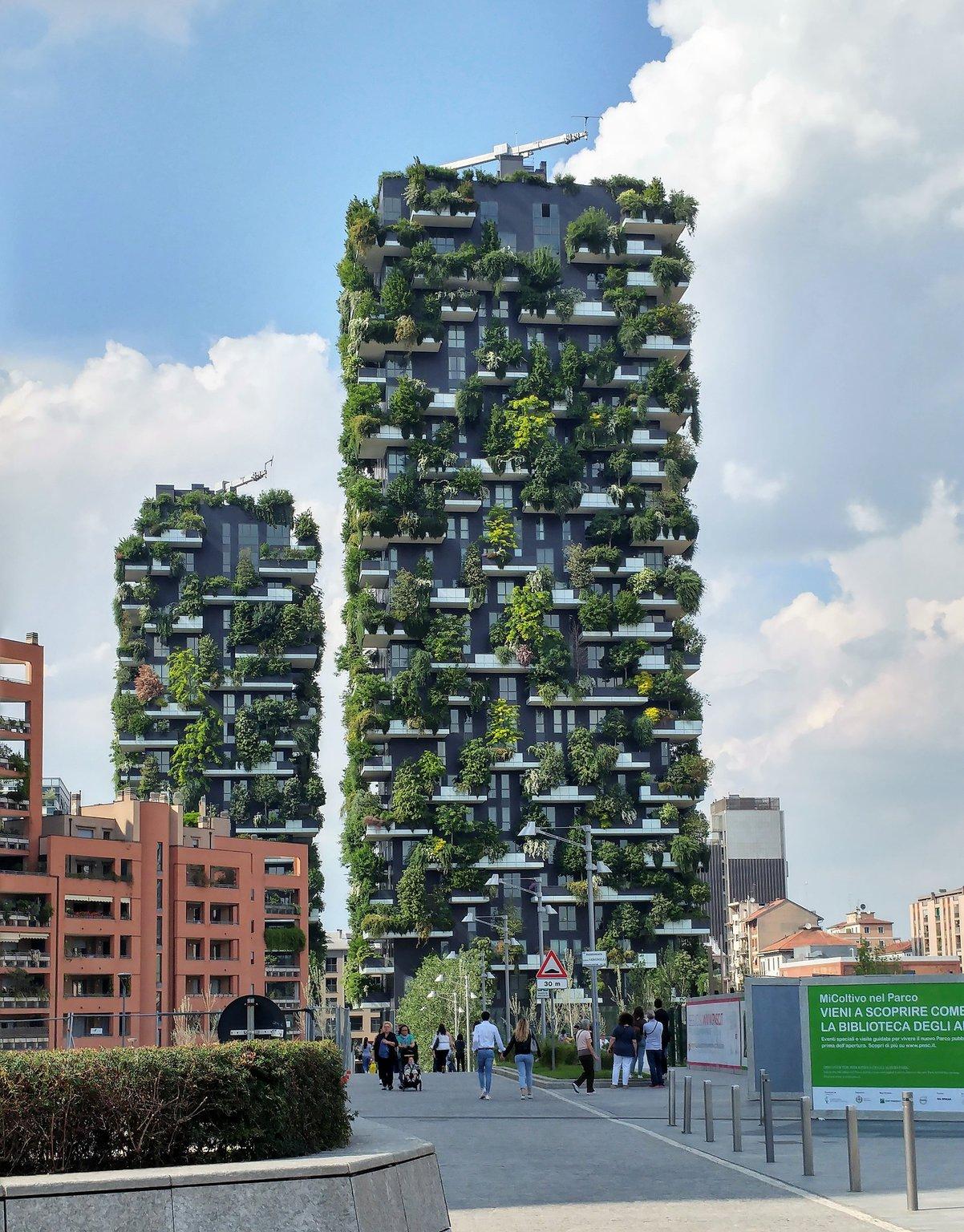 "Pareti Verdi Verticali Costi giardini verticali ""fai da te"" low cost: l'idea"