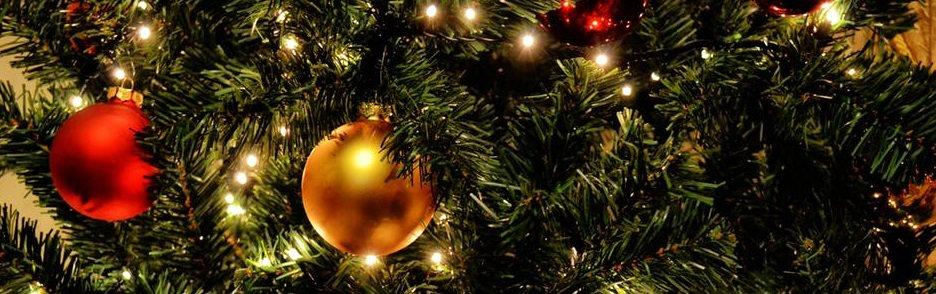Albero Di Natale Petrolio.L Albero Di Natale Quello Sintetico Inquina 10 Volte In Piu Del