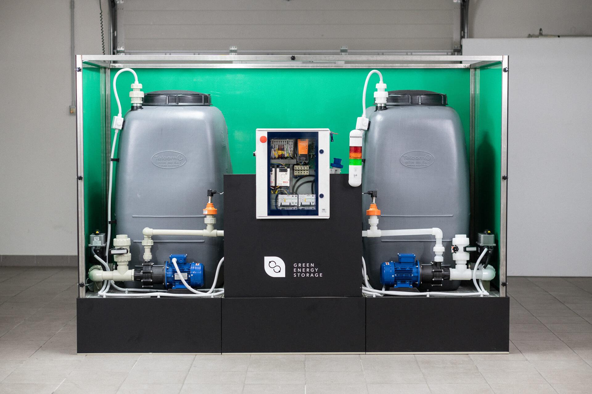 """Green Energy Storage: """"Raccolti 1,7 milioni per essere in prima linea contro i cambiamenti climatici"""""""