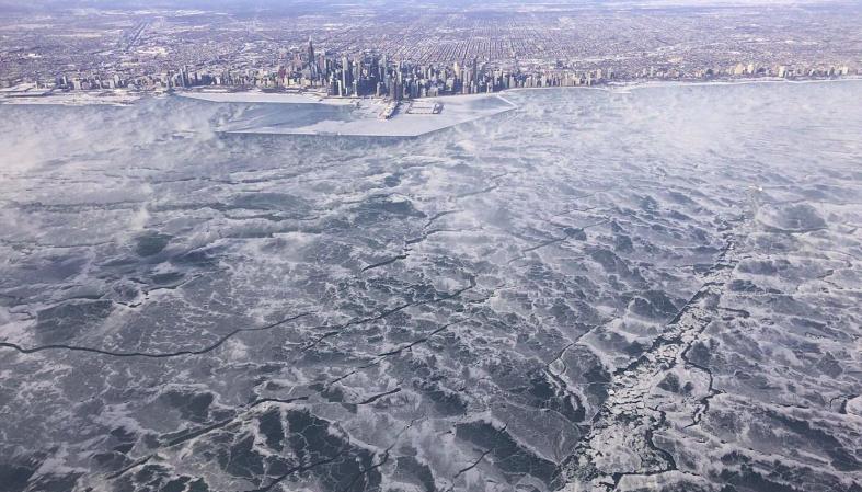 """Italia sotto la neve, freddo record negli USA. Il Clima è impazzito? """"Allarmismi inutili"""""""