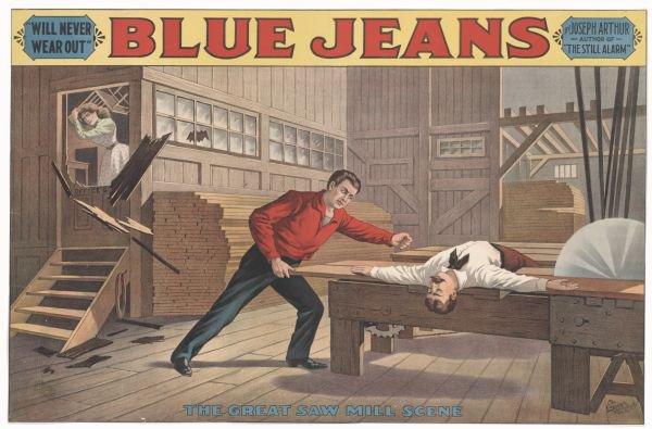 Jeans, un'icona sempreverde ma non green che costa cara al pianeta