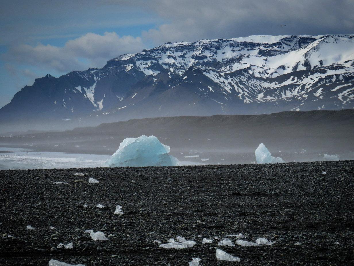 """Altro che """"Iceland"""". In Islanda ora i ghiacciai muoiono"""